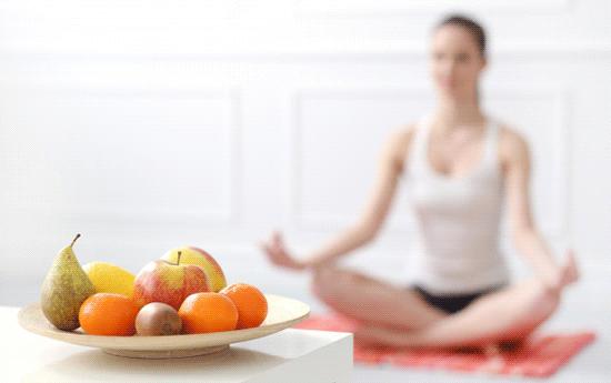 Relájate con la Vitamina C